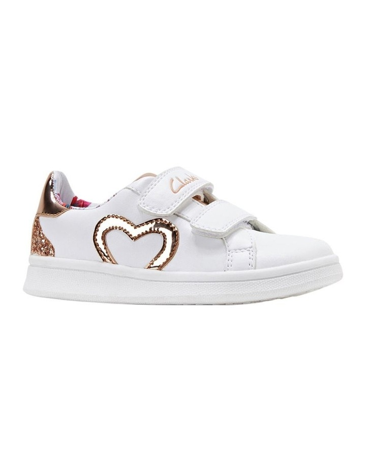 Darla Junior Girls Shoes image 2