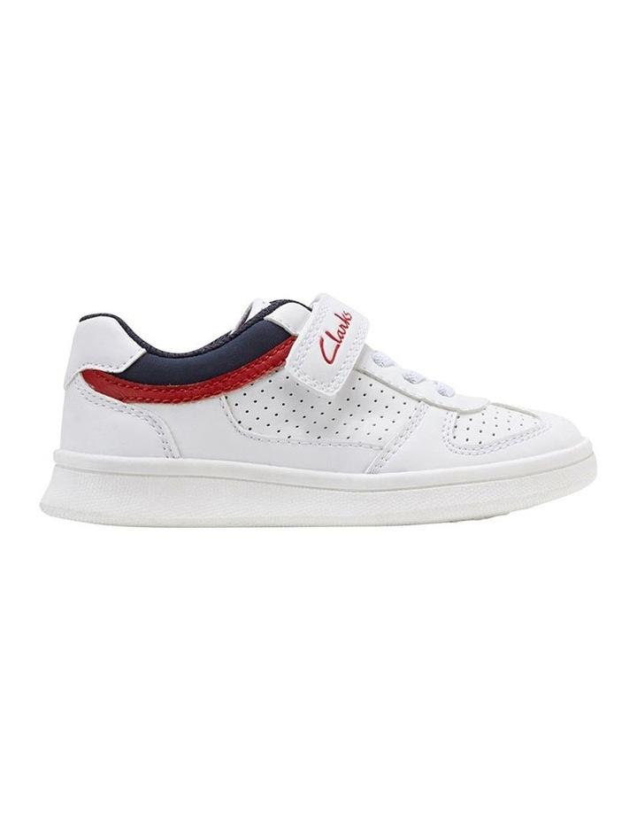 Damon Junior Boys Shoes image 1