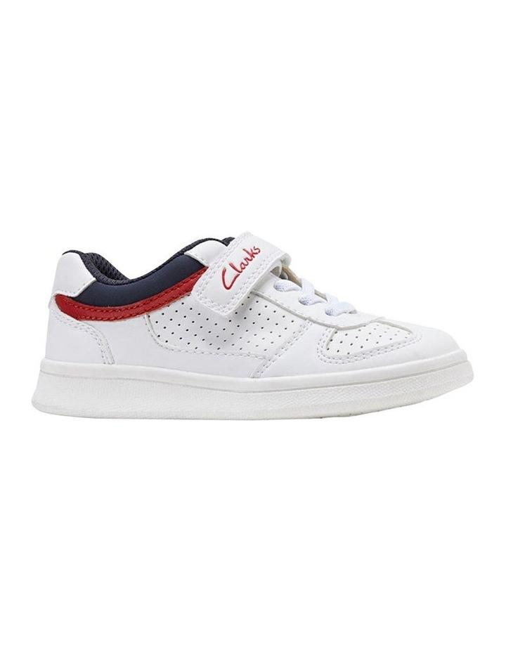 Damon Junior Boys Shoes image 2