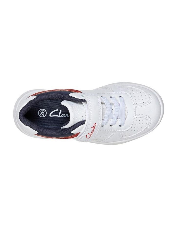 Damon Junior Boys Shoes image 4