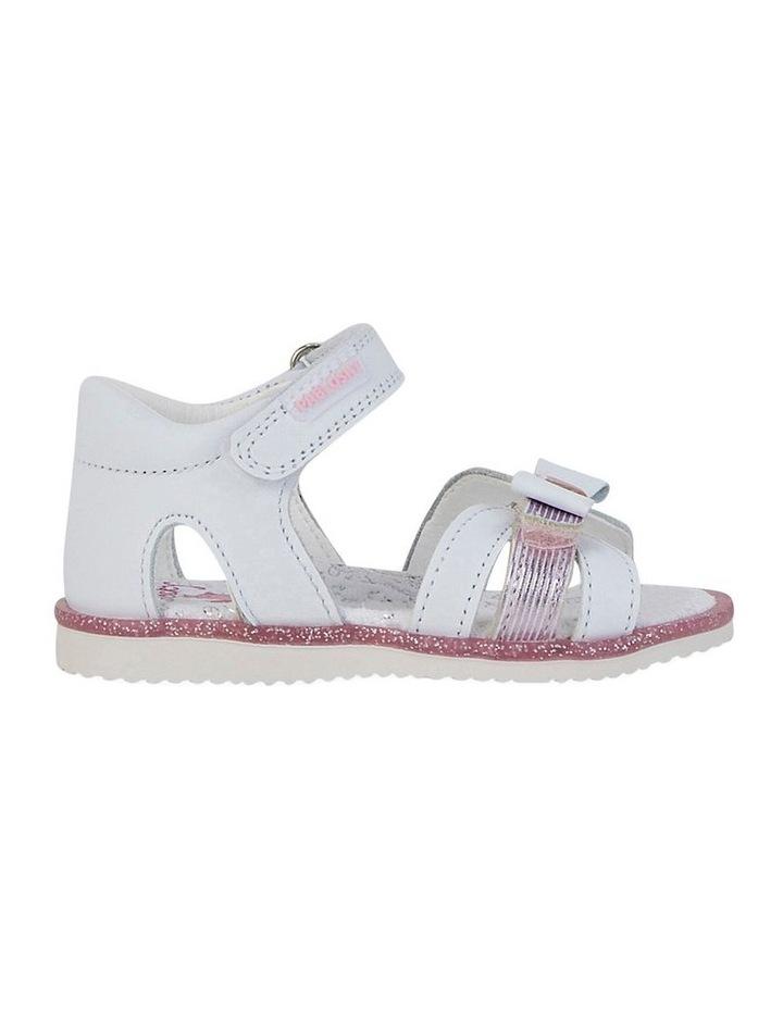 Bow Girls Infant Sandals image 1