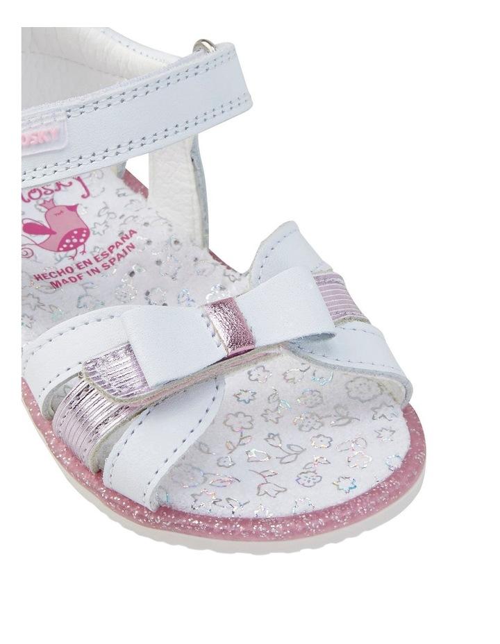 Bow Girls Infant Sandals image 3