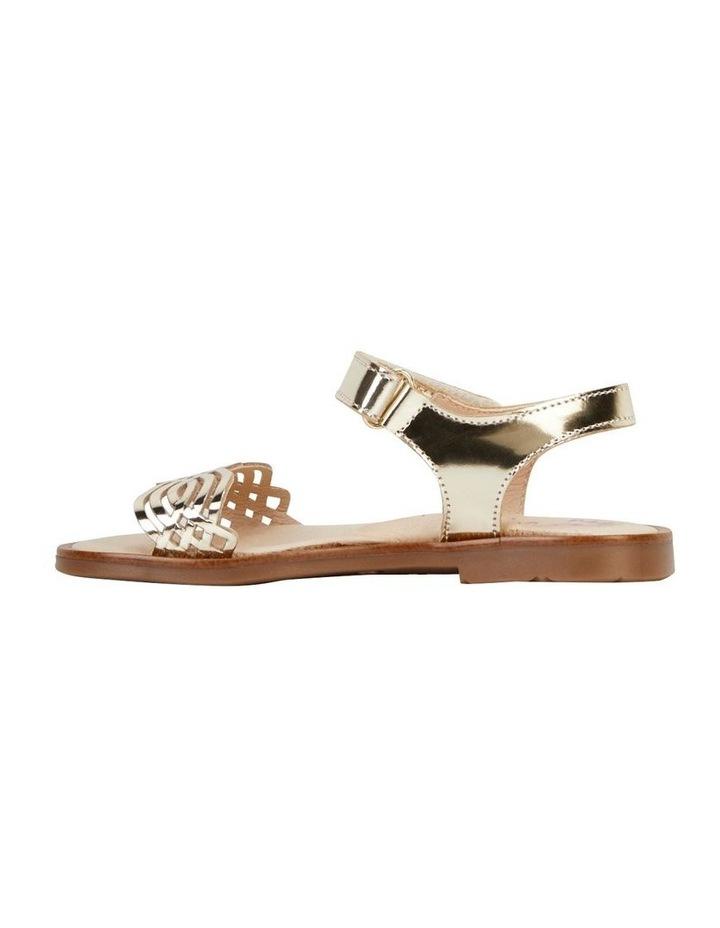 Plait Girls Youth Sandals image 3