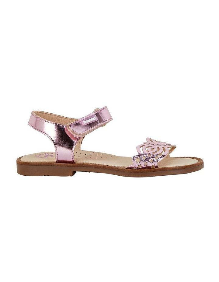 Plait Girls Youth Sandals image 1