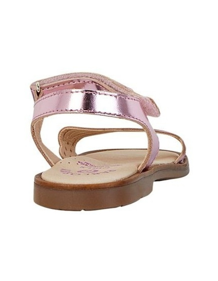 Plait Girls Youth Sandals image 2