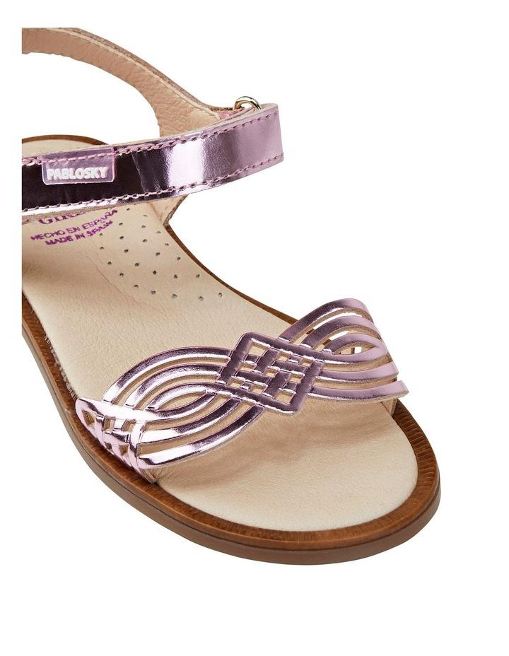 Plait Girls Youth Sandals image 4