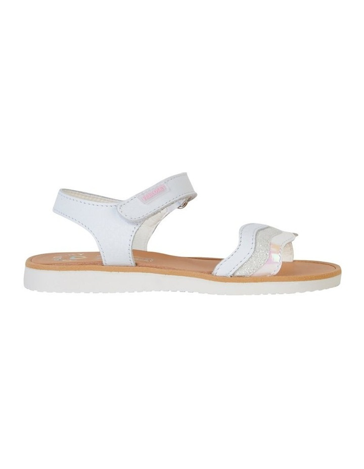 Wave Girls Youth Sandals image 1