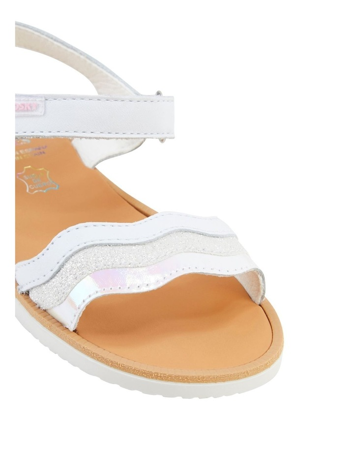 Wave Girls Youth Sandals image 4