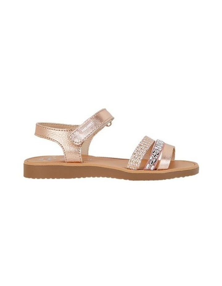 Strap Youth Girls Sandals image 1
