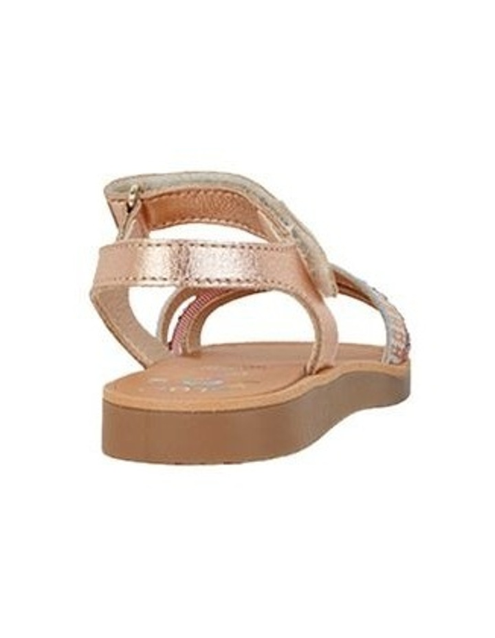 Strap Youth Girls Sandals image 2