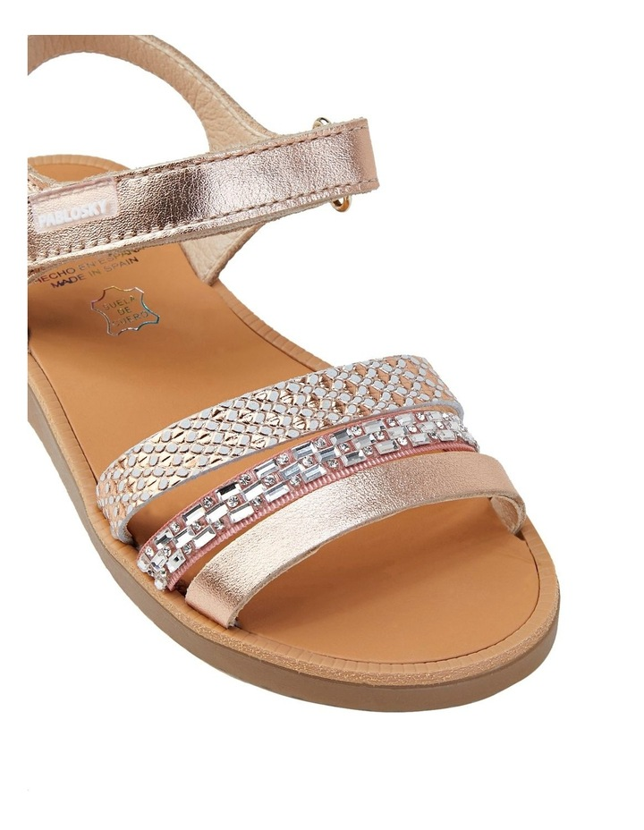 Strap Youth Girls Sandals image 3