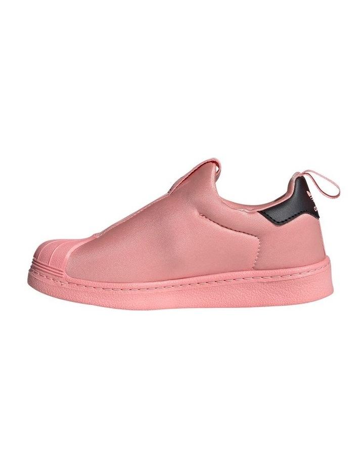 Superstar 360 X Pre School Girls Sneakers image 2