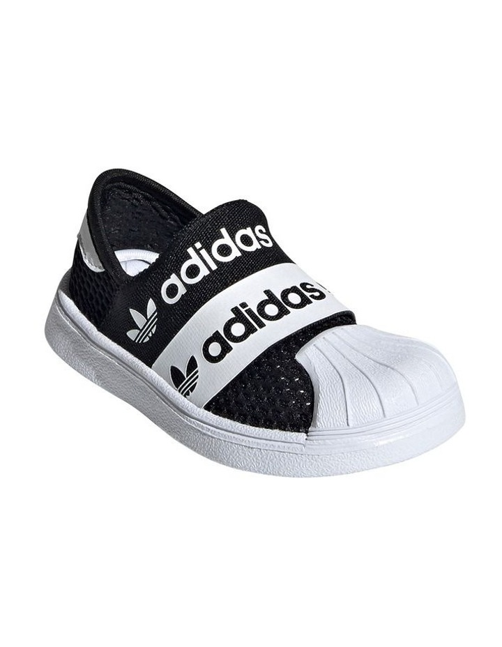 Superstar SMR 360 Infant Sneakers image 3