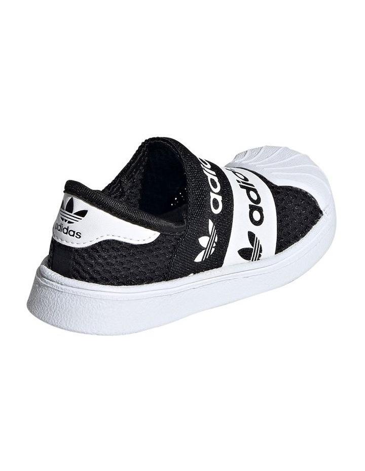 Superstar SMR 360 Infant Sneakers image 4