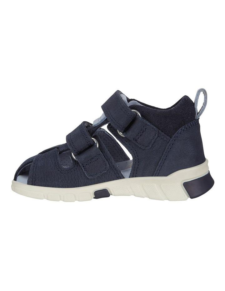 Mini Stride Boys Cage Sandals image 2
