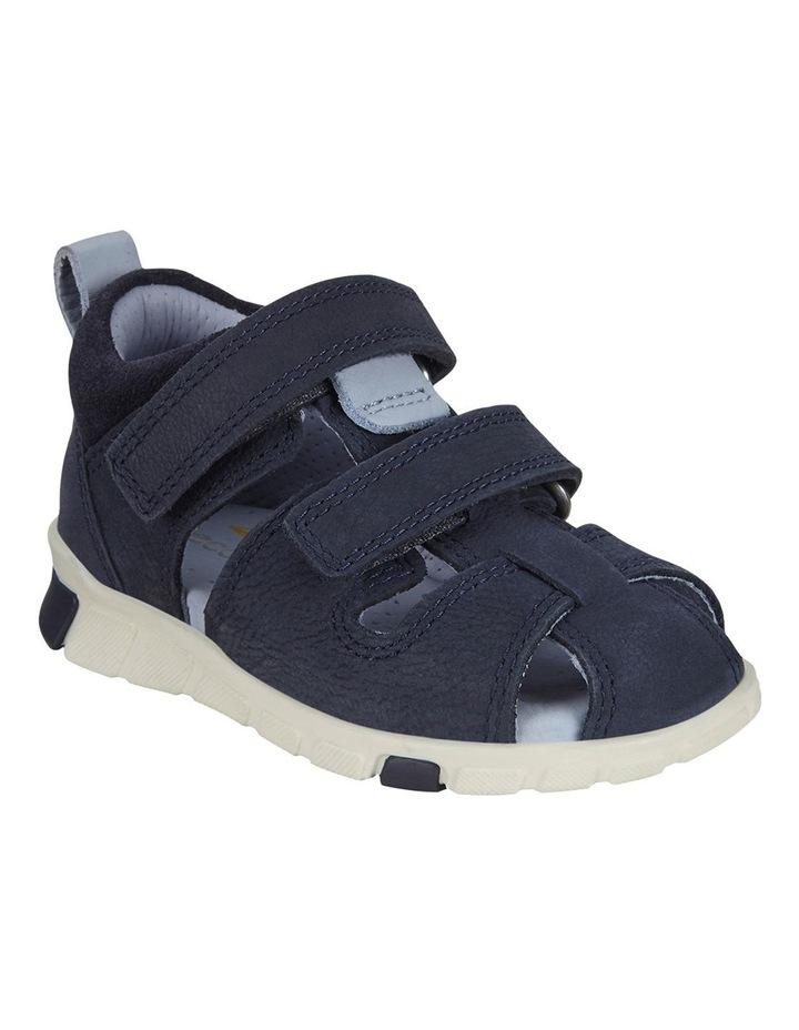 Mini Stride Boys Cage Sandals image 3