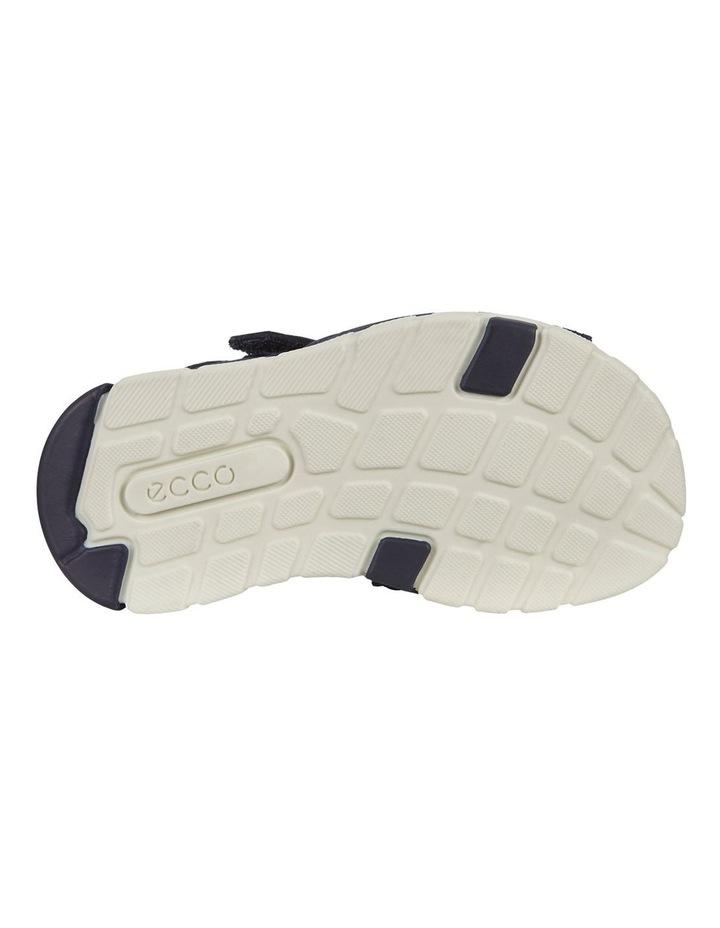 Mini Stride Boys Cage Sandals image 4