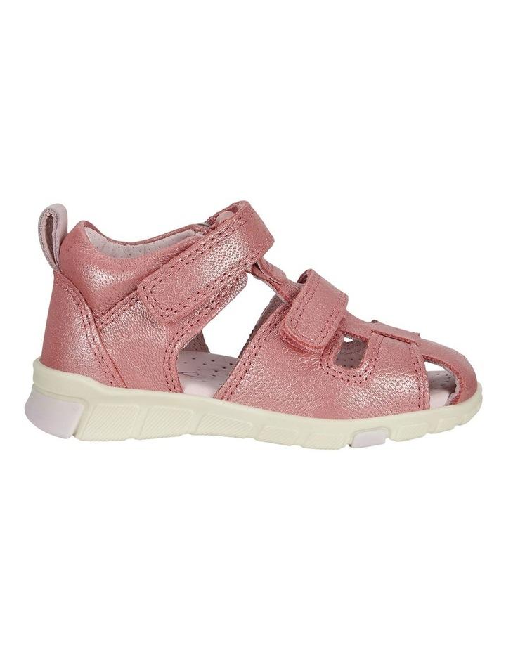 Mini Stride Girls Cage Sandals image 1