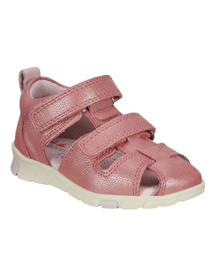 Mini Stride Girls Cage Sandals image 3