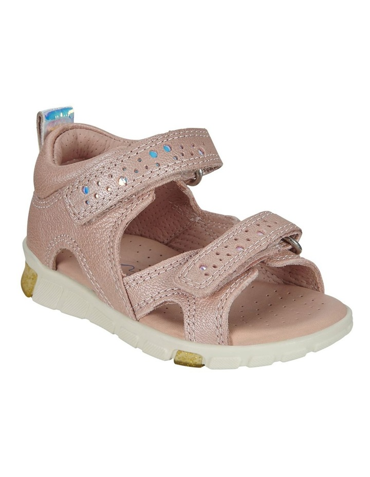 Mini Stride Open Girls Sandals image 3