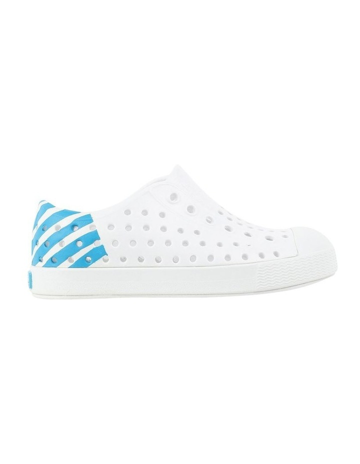 Jefferson Stripe Youth Sandals image 1