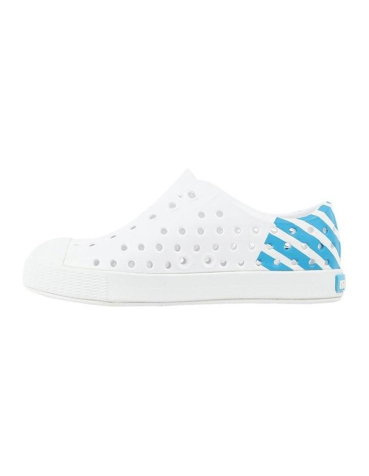 Jefferson Stripe Youth Sandals image 2