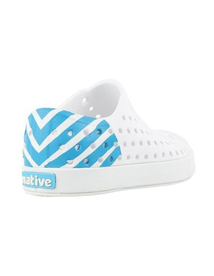 Jefferson Stripe Youth Sandals image 3