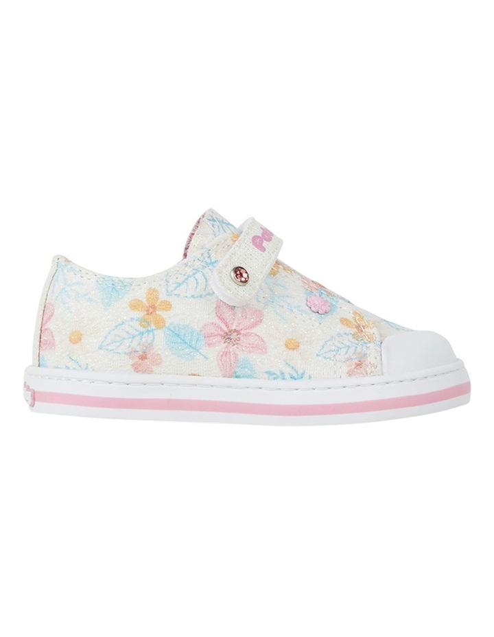 Floral Canvas Sf 961700 Infant image 1