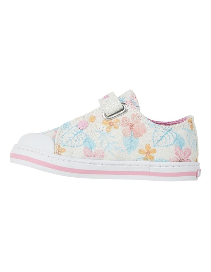 Floral Canvas Sf 961700 Infant image 2