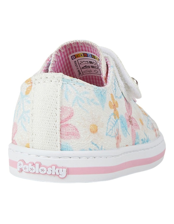 Floral Canvas Sf 961700 Infant image 3