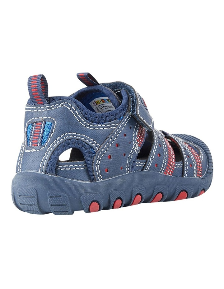 Surf Cage Sandals Boys 963820 Youth image 3