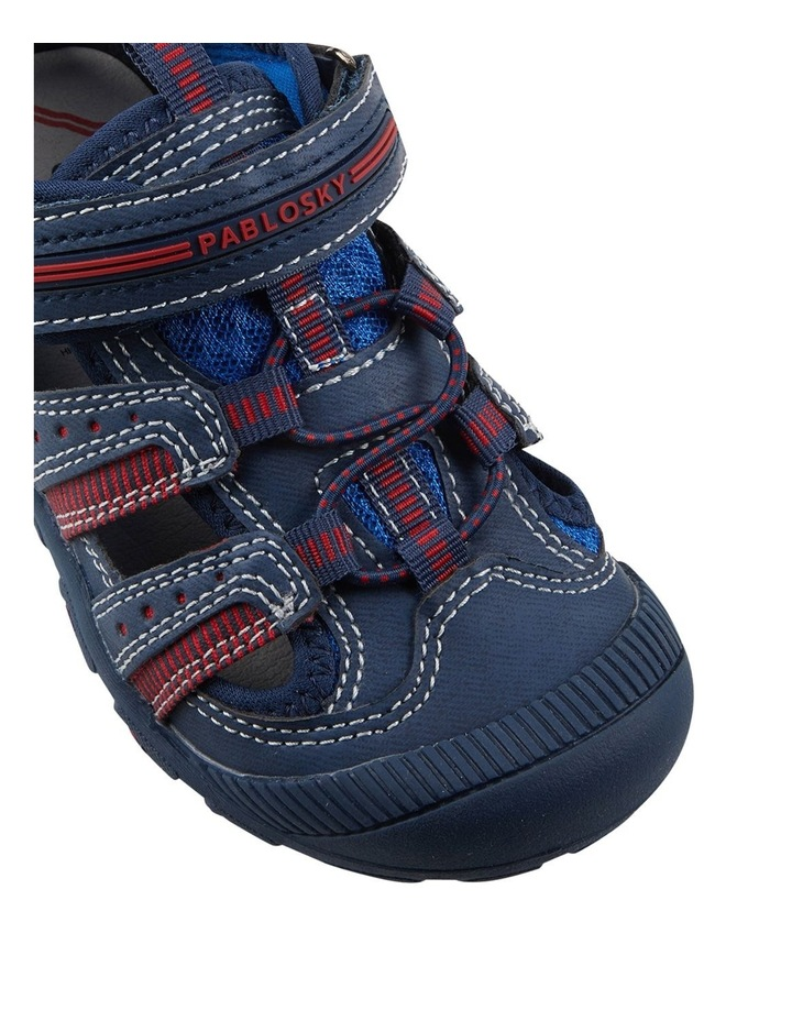 Surf Cage Sandals Boys 963820 Youth image 4