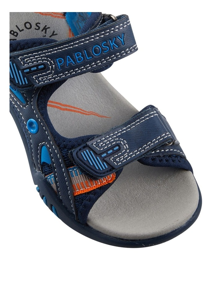 Surf Sandals Boys 9637 Youth image 4