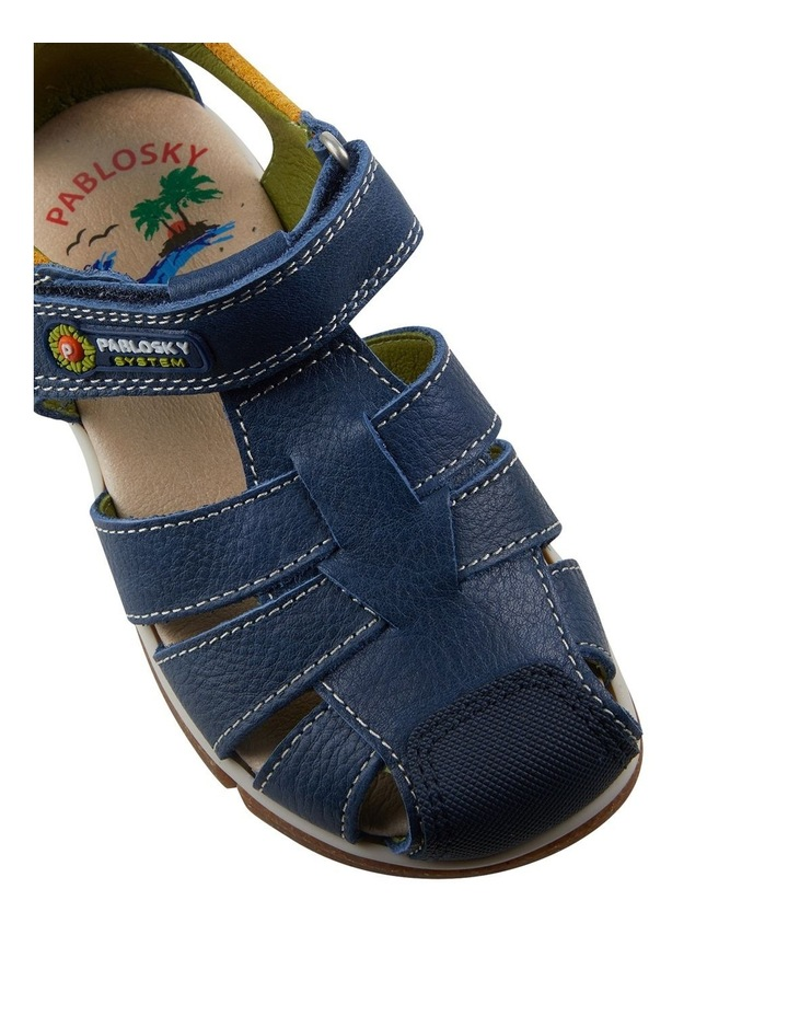 Cage Boys Youth Sandals image 4