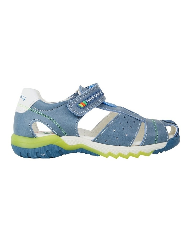Cage Boys Youth Sandals image 1