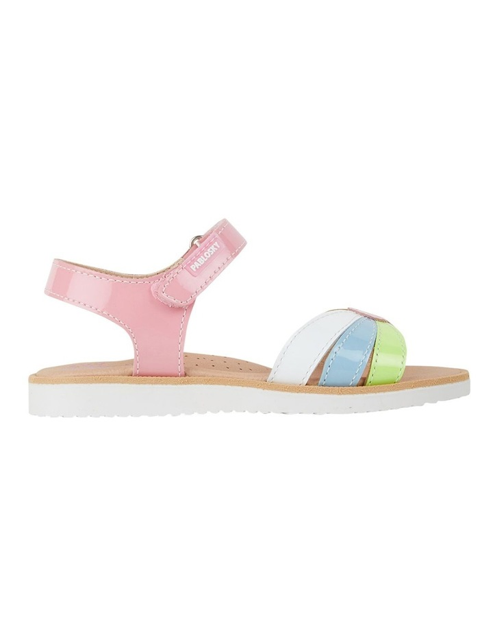 Flower Youth Girls Sandals image 1