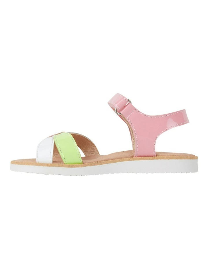 Flower Youth Girls Sandals image 2