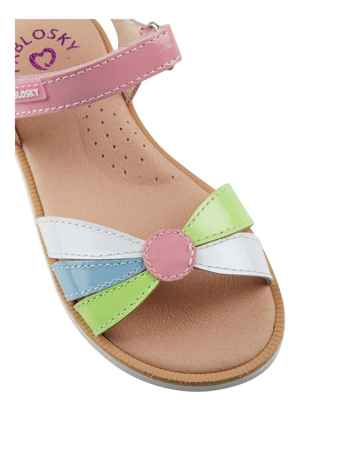 Flower Youth Girls Sandals image 4