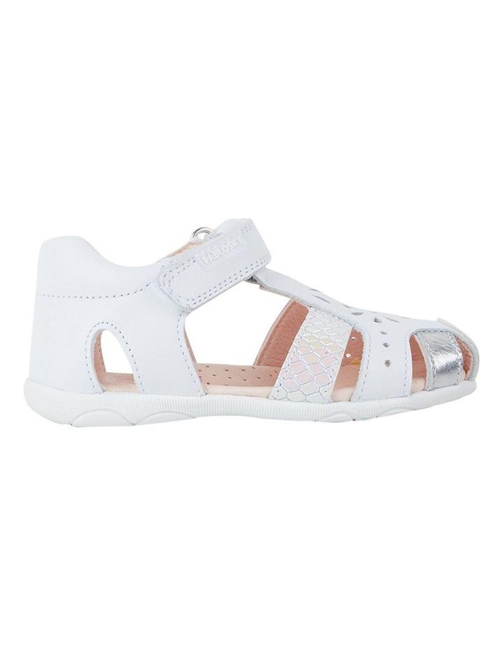 Laser Cage Infant Girls Sandals image 1