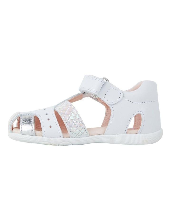Laser Cage Infant Girls Sandals image 2