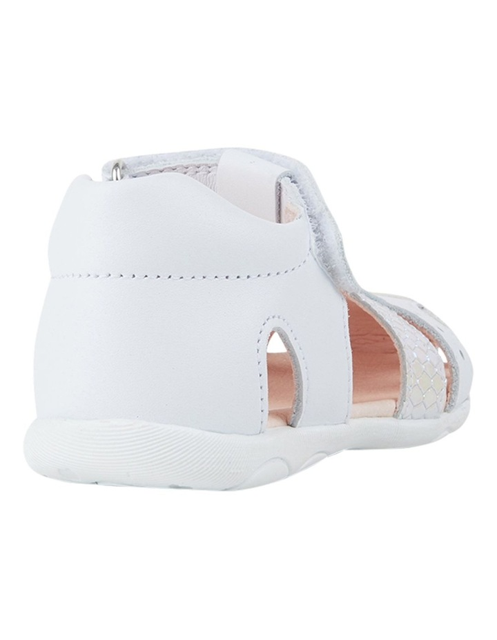 Laser Cage Infant Girls Sandals image 3