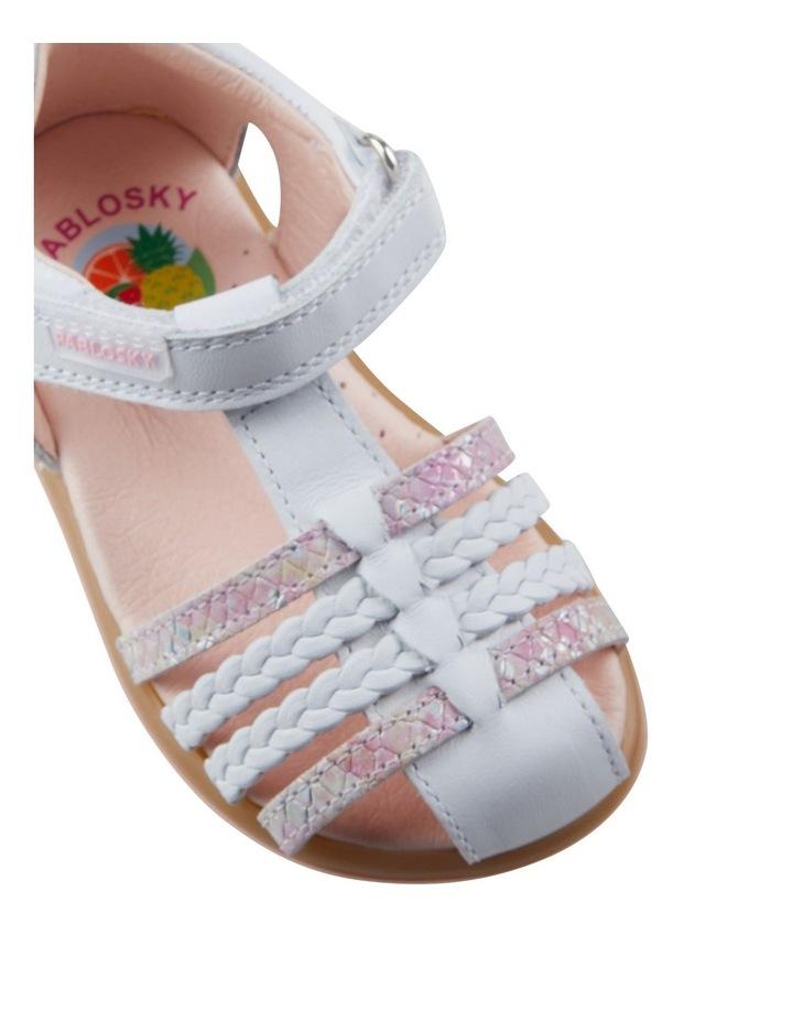 Plait Cage Infant Girls Sandals image 4