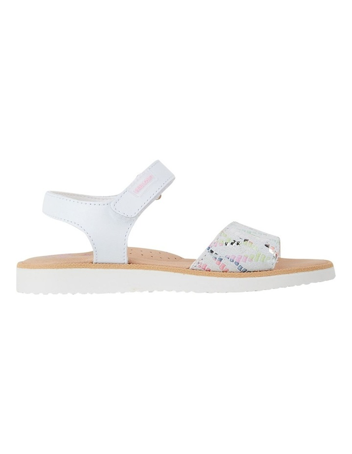 Print Girls Sandals image 1