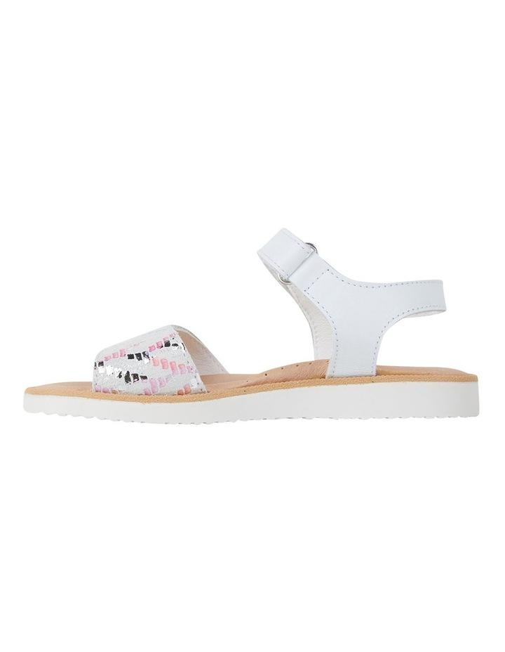 Print Girls Sandals image 2