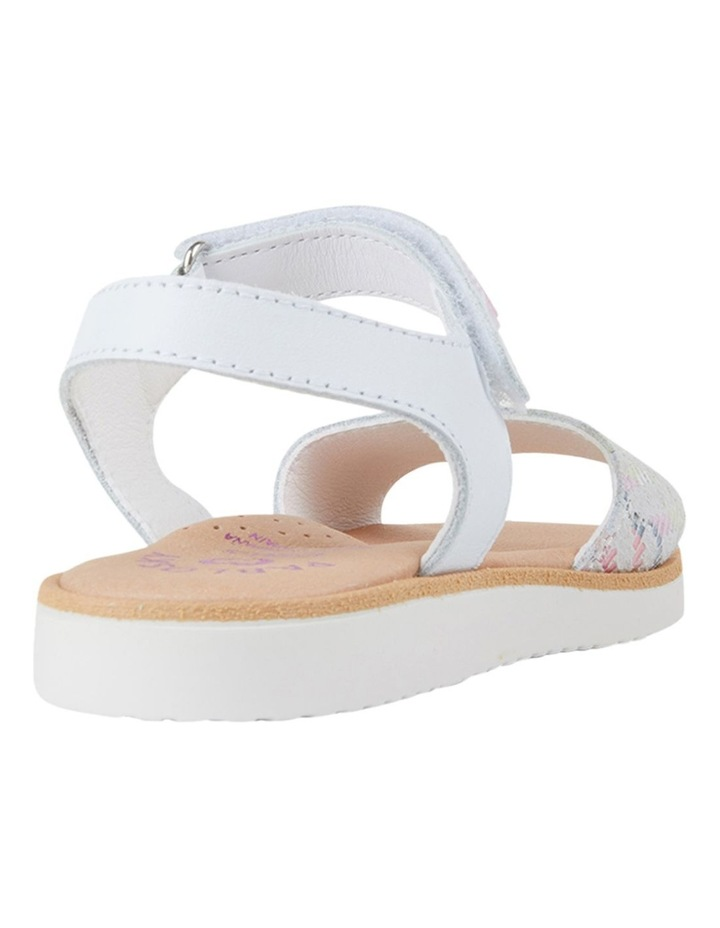 Print Girls Sandals image 3