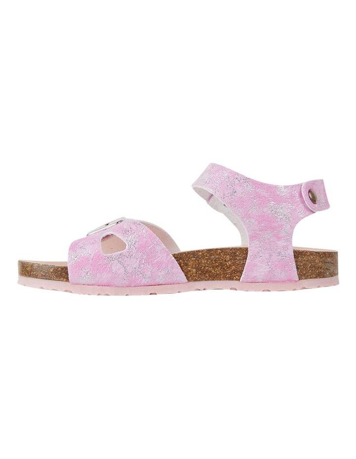 Shimmer Cork Girls Youth Sandals image 2