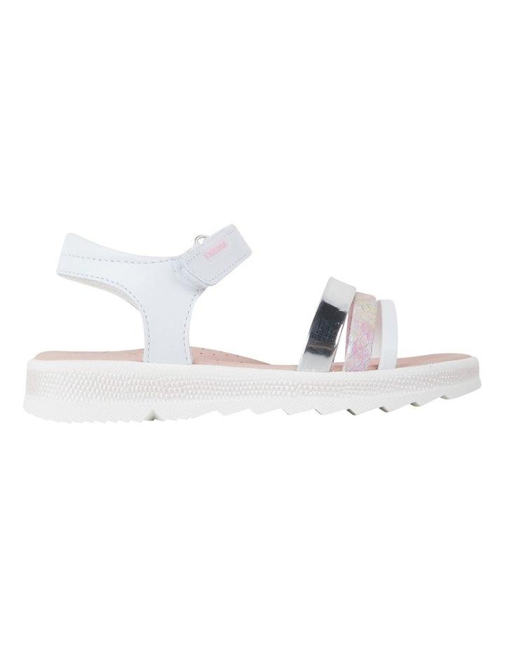 Strap Platform Youth Girls Sandals image 1