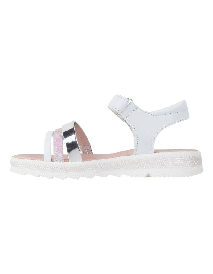 Strap Platform Youth Girls Sandals image 2