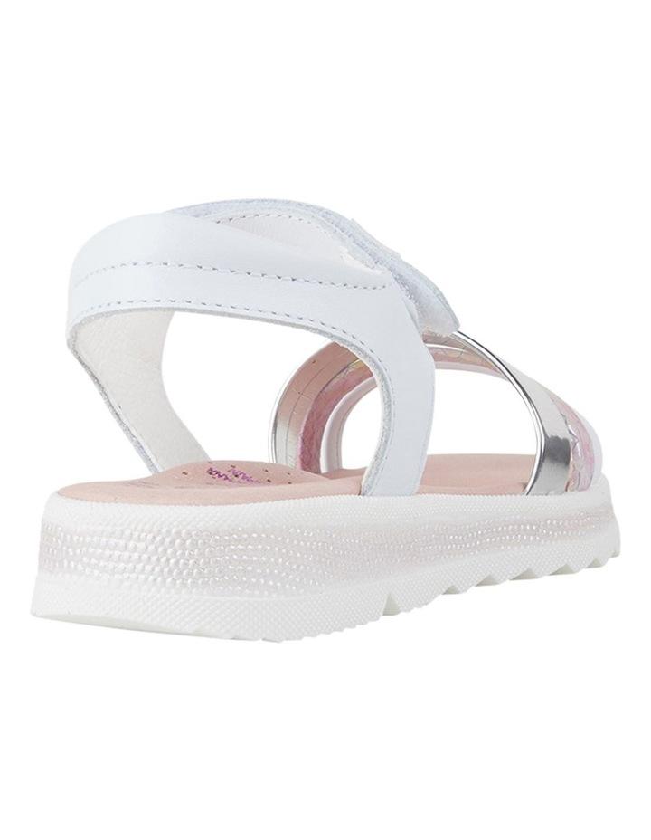 Strap Platform Youth Girls Sandals image 3