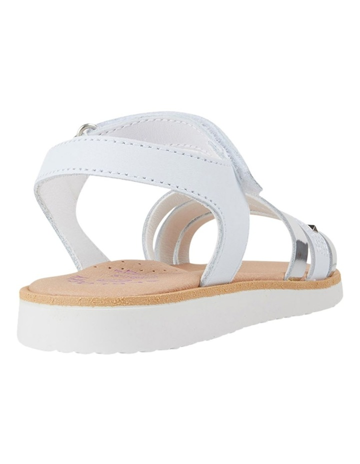 Strap Girls Youth Sandals image 3